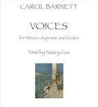 Voices (PDF) | Music | Classical