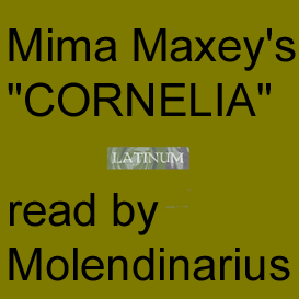 Cornelia - A Latin Story for Beginners - by Mima Maxey  2hrs23mins