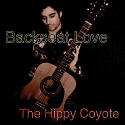 First Additional product image for - Backseat Love by THC The Hippy Coyote