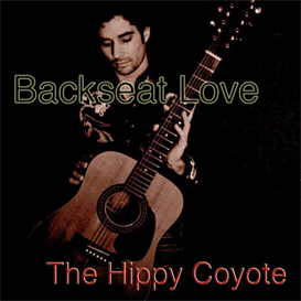 backseat love by thc the hippy coyote