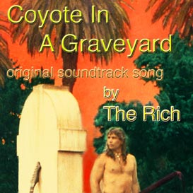 Coyote In A Graveyard theme song from rock opera Coyote In A Graveyard | Music | Acoustic