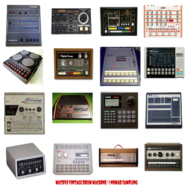 reason drum machine