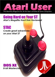 Atari User Issue 17 Volume 2 | eBooks | Computers