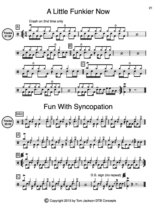 Second Additional product image for - The Complete Drummers Guide (Full Version)  The Ultimate - All In One - Drumming Method