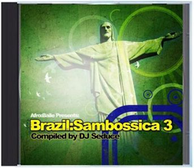 Brazil: Sambossica 3 | Music | World