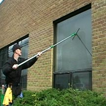 welcome to professional window cleaning video