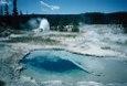 shoshone geyser basin hi-res image