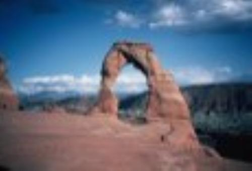First Additional product image for - Landscape Arch Hi-Res Image