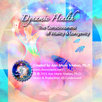 Dynamic Health: The Consciousness of Vitality & Longevity | Music | Ambient