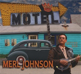 CD-229 Merl Johnson Better Man | Music | Country