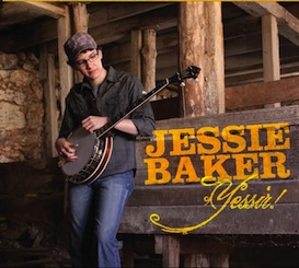 CD-196 Jessie Baker Yessir! | Music | Country