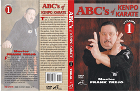 ABC's OF KENPO - Vol-1 Download | Movies and Videos | Training