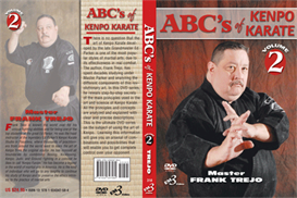 ABC's OF KENPO Vol-2 Download | Movies and Videos | Training
