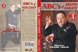 ABC's OF KENPO Vol-3 Download | Movies and Videos | Special Interest