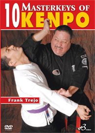 THE 10 MASTERKEYS OF KENPO Video Download | Movies and Videos | Training