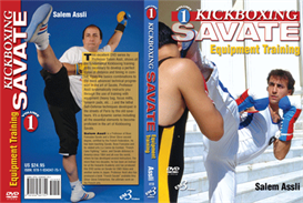 SAVATE Vol-1 Equipment- DOWNLOAD | Movies and Videos | Training