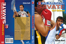 Savate-Vol-3-Self-Defense DOWNLOAD | Movies and Videos | Training