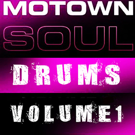 Motown Acoustic Drums Vol1 Soul Of 70 Reason Kontakt Logic | Music | Soundbanks