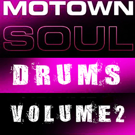Motown Acoustic Drums vol2 soul of 70 reason kontakt logic | Music | Soundbanks