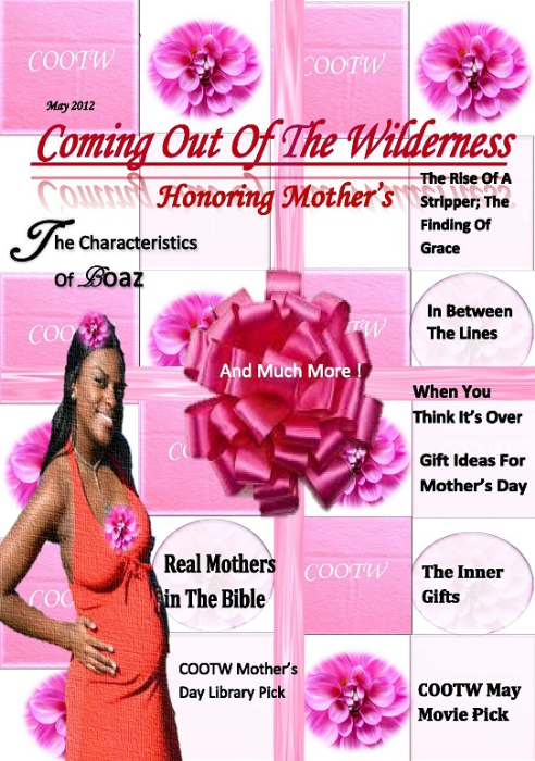 First Additional product image for - Honoring Mothers May 2012