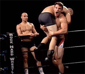 1006-Cody Nelson & Travis Storm vs Tyler Reeves & Max Powers | Movies and Videos | Special Interest