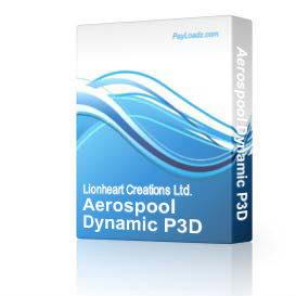 Aerospool Dynamic P3D | Software | Add-Ons and Plug-ins