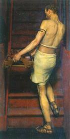 Image Photo A Roman-British potters Alma-Tadema | Photos and Images | Vintage