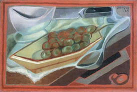 Image Photo Abstract Royalty Free Image Grapes Juan Gris Abstract Art | Photos and Images | Vintage