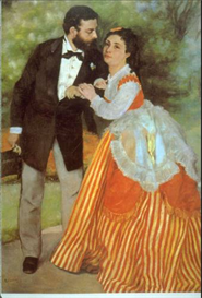 Image Photo Alfred Sisley Renoir | Photos and Images | Vintage