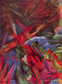 Image Photo Animal Fates Franz Marc | Photos and Images | Vintage