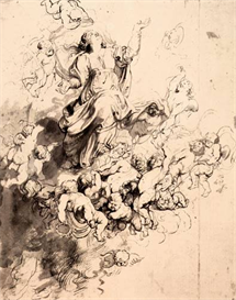 Image Photo Assumption of Mary Rubens | Photos and Images | Vintage