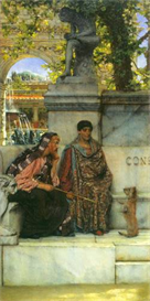 Image Photo At the time of Constantine Alma-Tadema | Photos and Images | Vintage