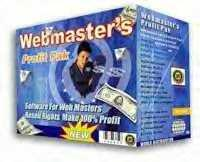 Webmaster Profit Pak | Software | Business | Other