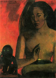 Image Photo Barbaras Gauguin | Photos and Images | Vintage