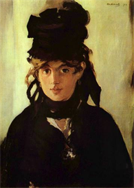Image Photo Berthe Morisot Manet | Photos and Images | Vintage