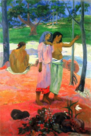 Image Photo Call For Freedem Gauguin | Photos and Images | Vintage