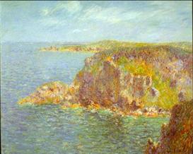 Image Photo Cape Freheil Loiseau Impressionism | Photos and Images | Vintage
