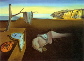 Image Photo Dali - The Persistance of Memory Modernism | Photos and Images | Vintage