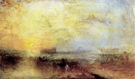 image photo day after the storm joseph mallord turner