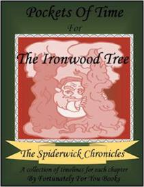 Pockets of Time for The Ironwood Tree: The Spiderwick Chronicles | eBooks | Education