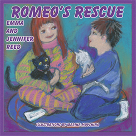 Romeo's Rescue | eBooks | Children's eBooks