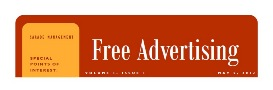 Advertise Your Business Free