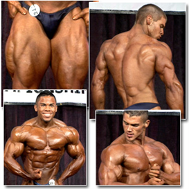 11074 - 2011 NPC Teen & Collegiate Nationals Men's Prejudging & Finals (HD) | Movies and Videos | Fitness
