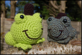 Phileas Frog & Passepartoad | Crafting | Sewing | Other