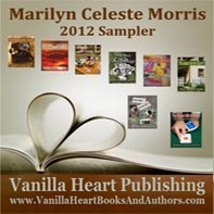 2012 Marilyn Celeste Morris Sampler
