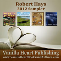 2012 Robert Hays Sampler