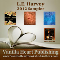 2012 L.E. Harvey Sampler