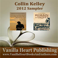 2012 Collin Kelley Sampler