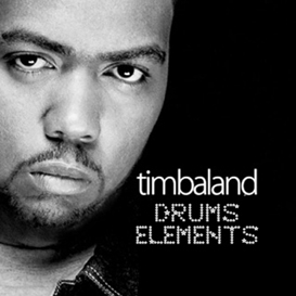 Timbaland Drums Elements akai mpc roland mv reason kontakt apple logic studio exs24 sample beat | Music | Soundbanks