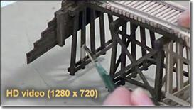 TENMILE CREEK SERIES-1: Bridge construction hints/tips-HDV | Movies and Videos | Special Interest